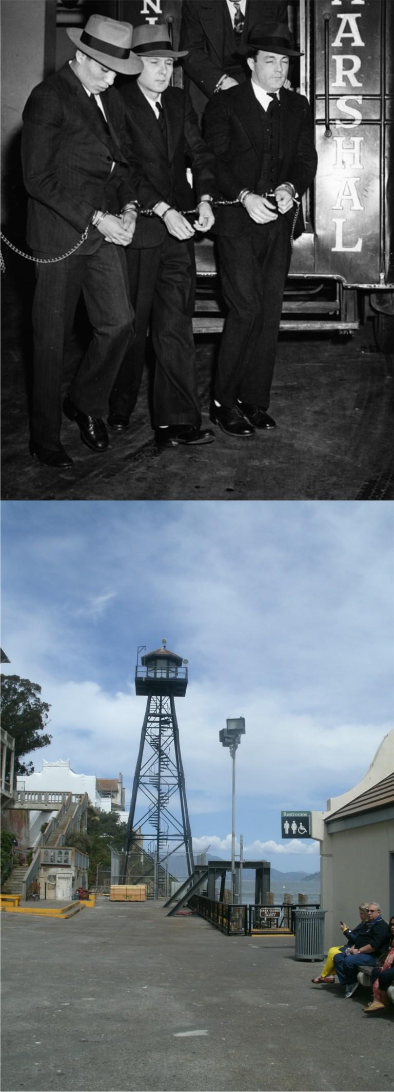 Alcatrazbloguse