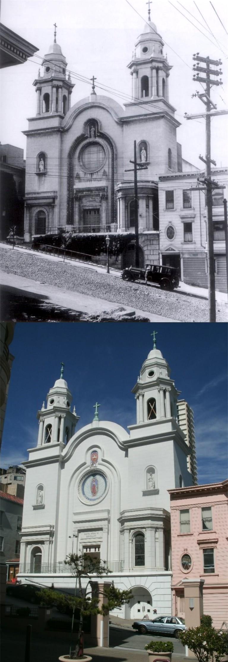 churchuse