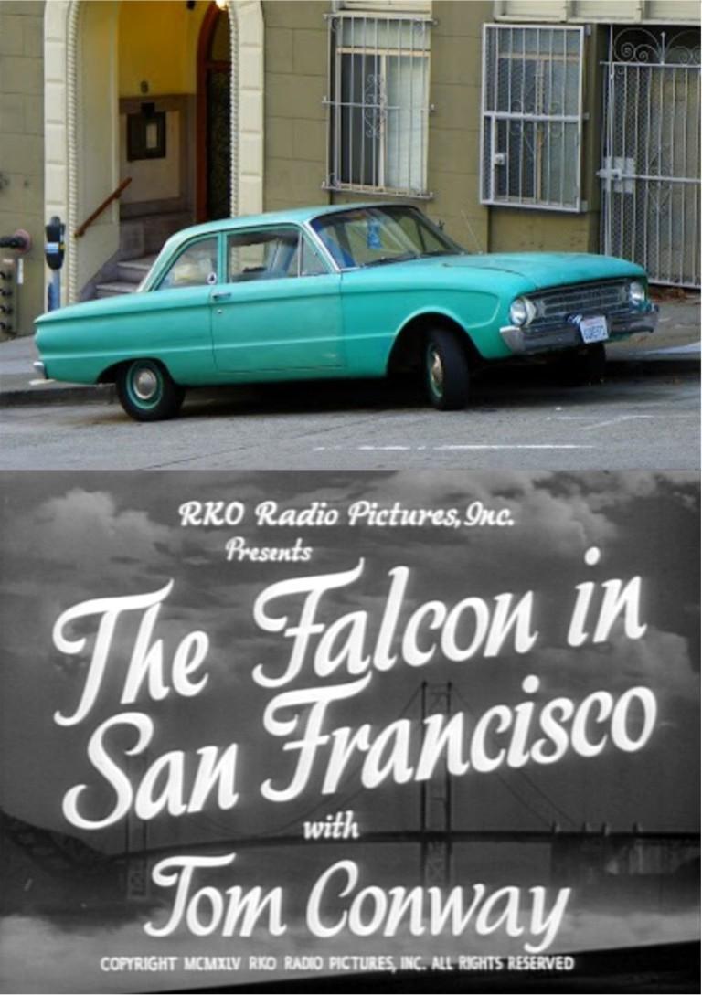Falconblogoneuse