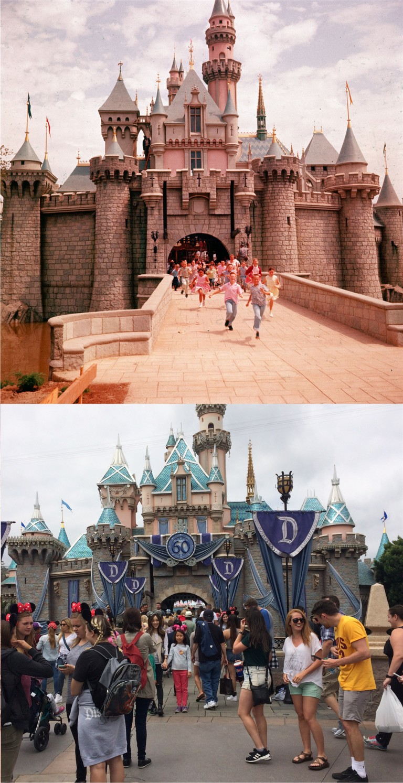 Castleopenbloguse