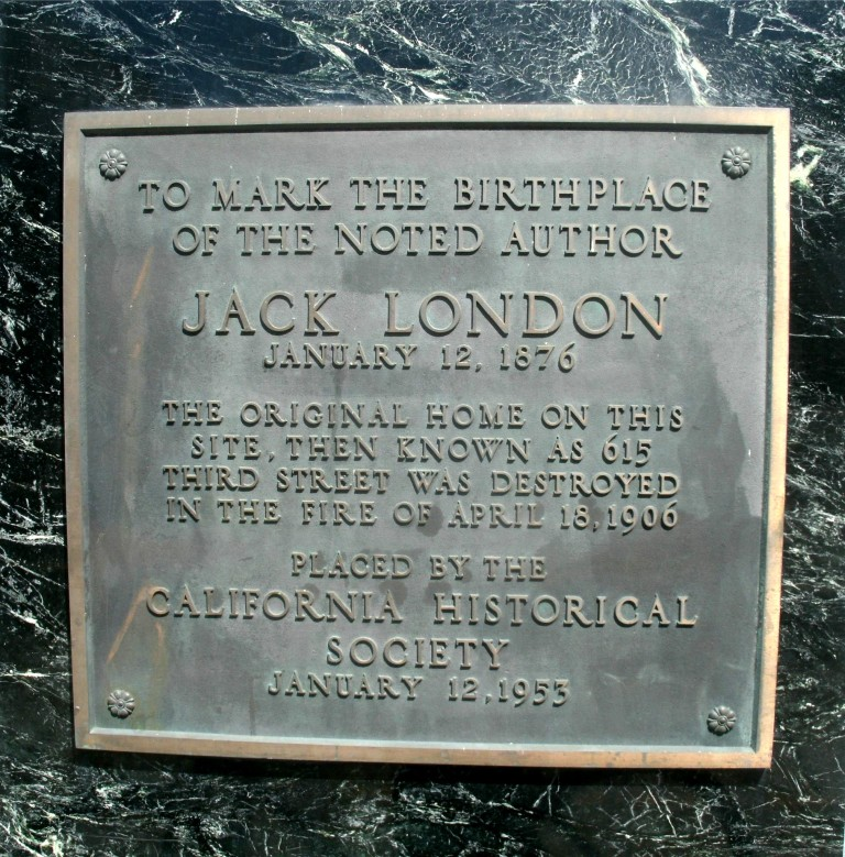 JackLondonuse