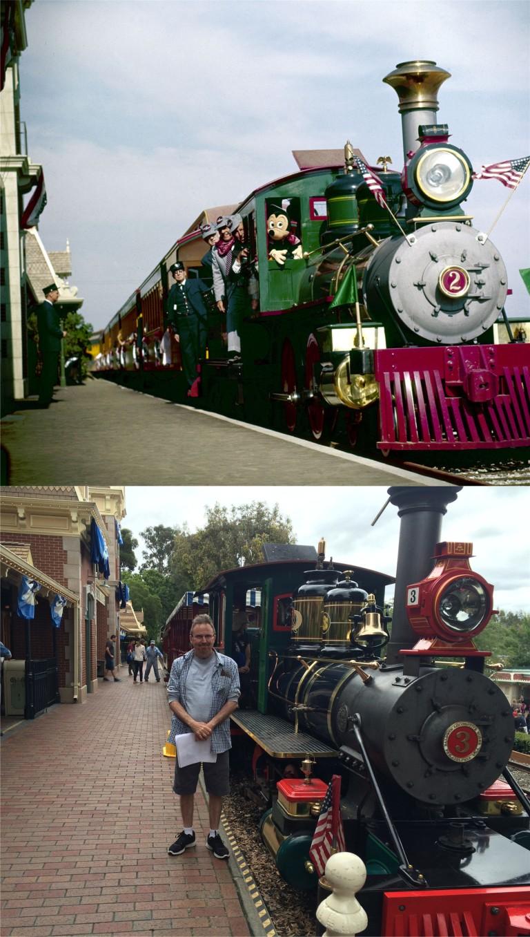Railroadbloguse