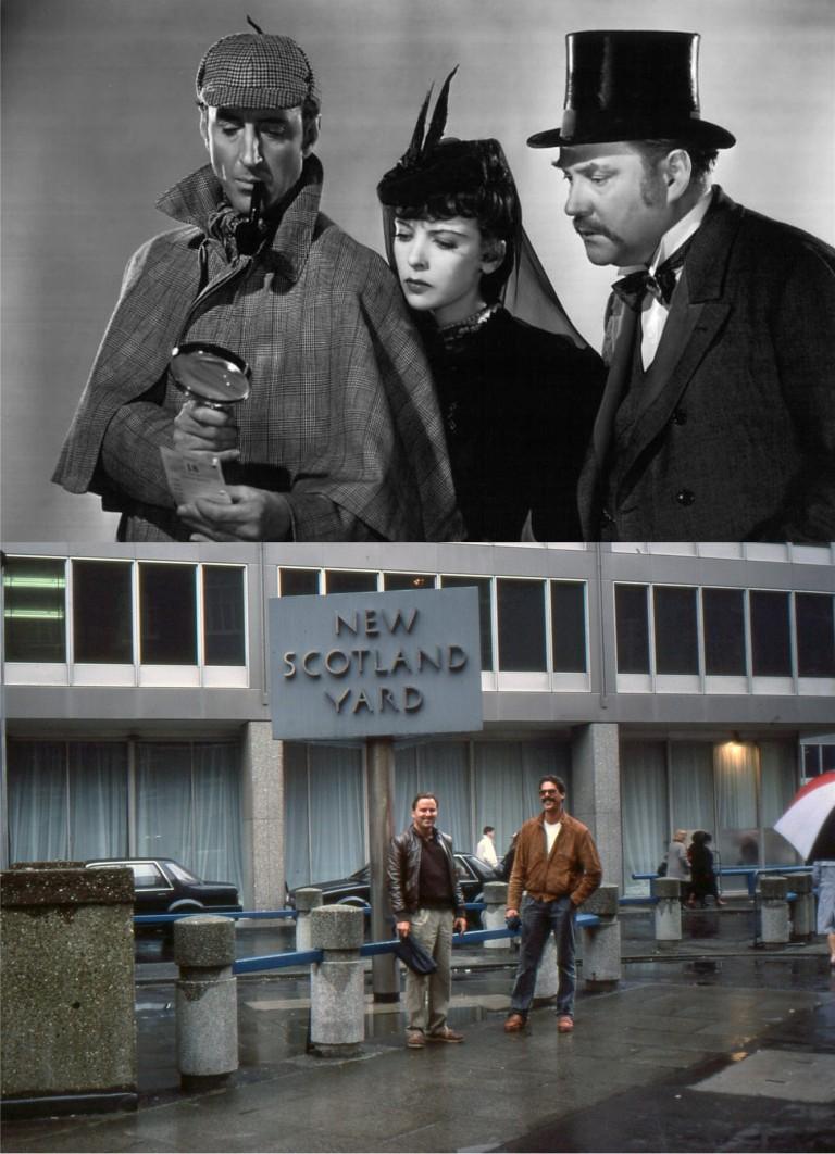 Scotlandyarduse