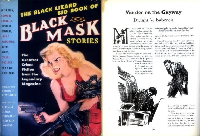 Blackmaskuse