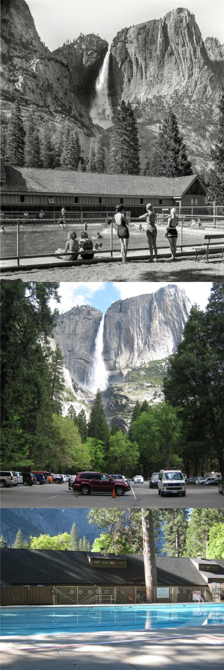 Yosemitepooluse