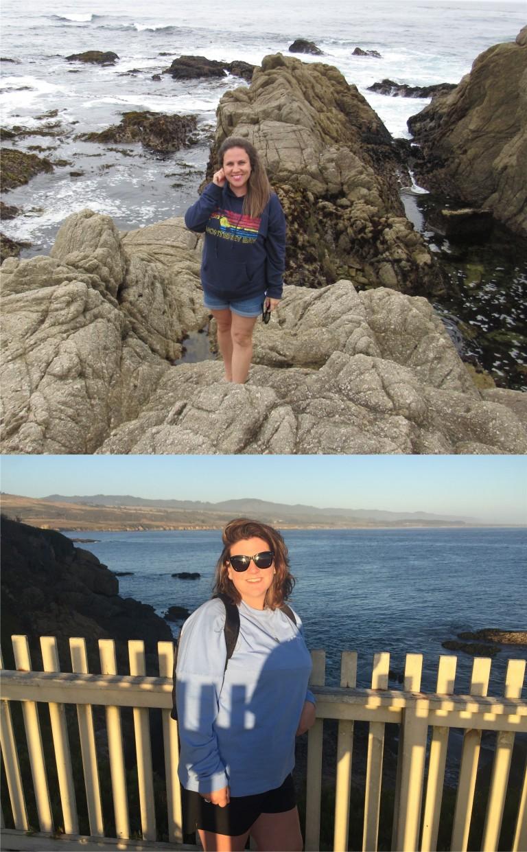 CaliforniagirlsfromTexas