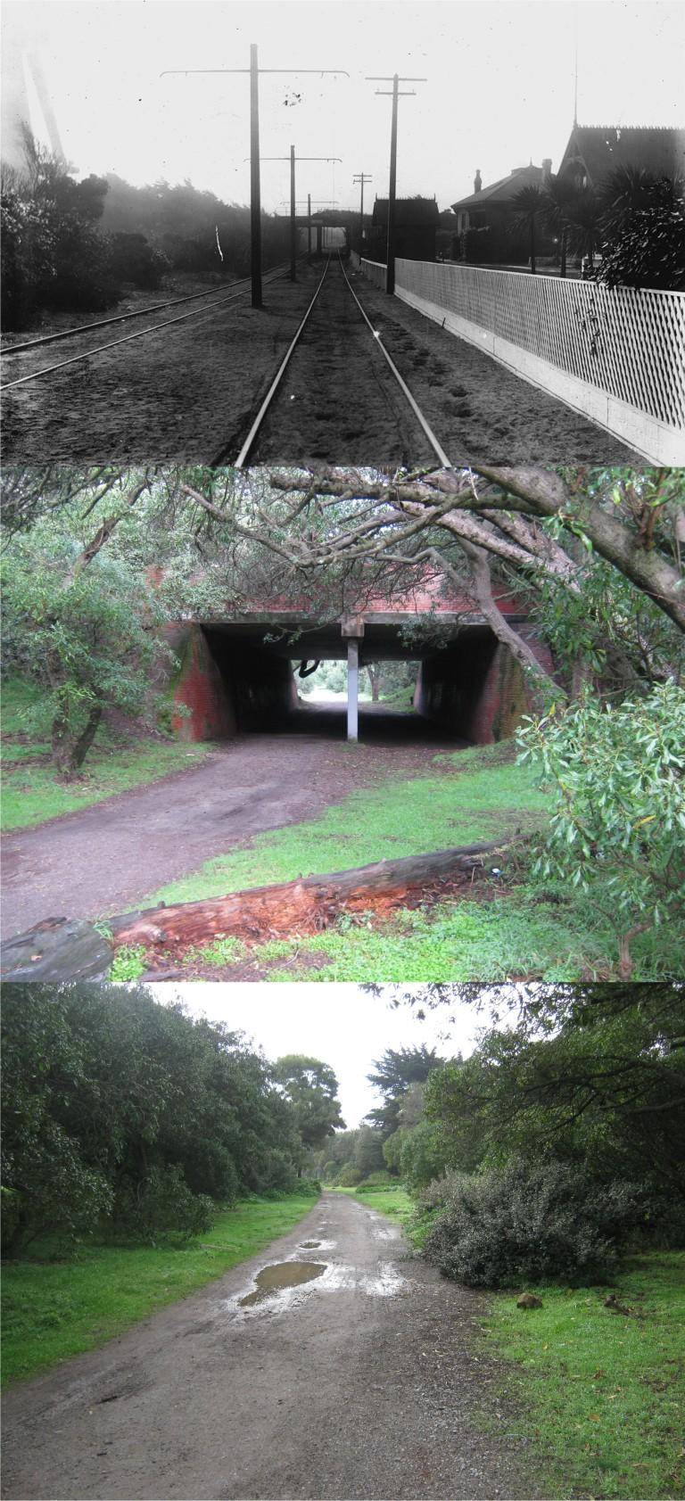 Foundtunneluse