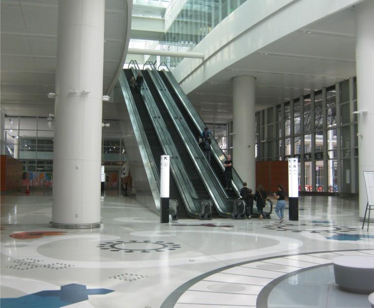 Terminalstairs2use