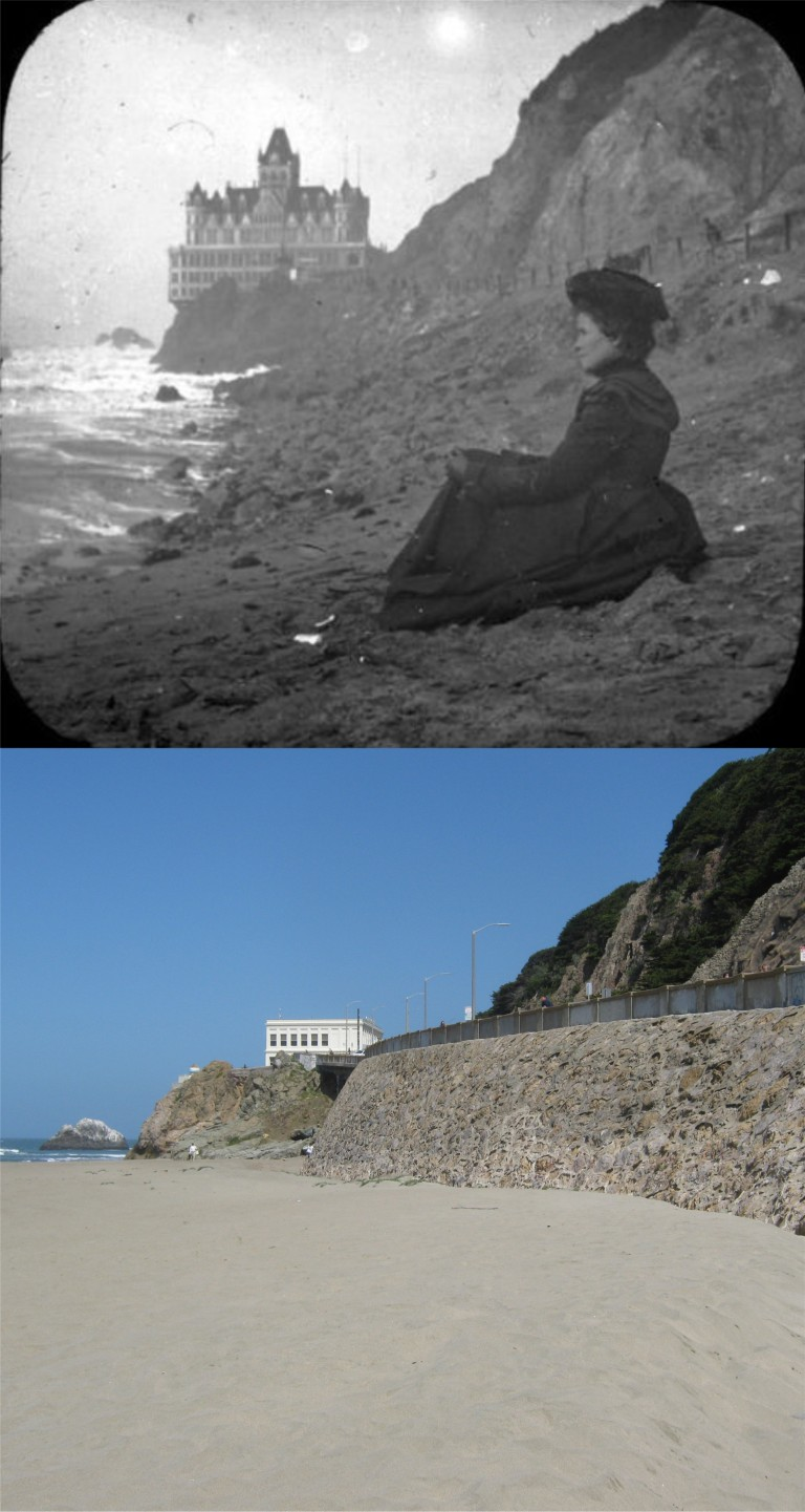 Shoregirluse